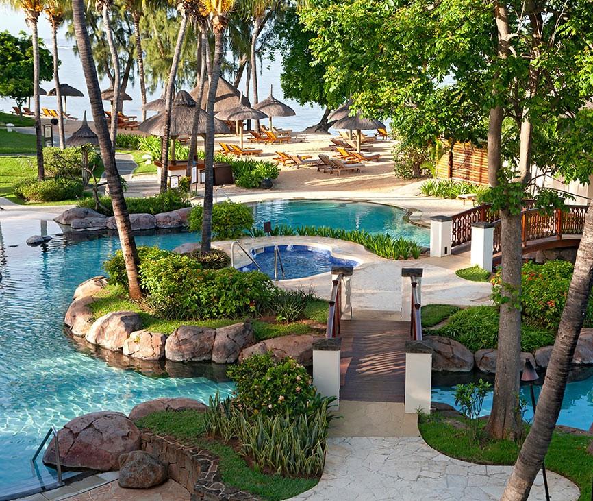 Esp landscapers landscaping mauritius for Design hotel mauritius
